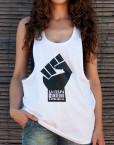 Buentrato camiseta la culpa es de la sociedad patriarcal
