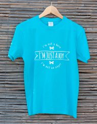 Camiseta niños Buentrato
